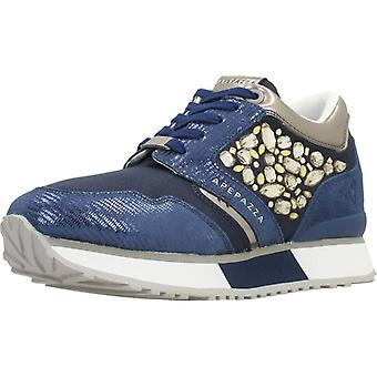 Apepazza Sport / Raphaelle Color Blue Sneakers
