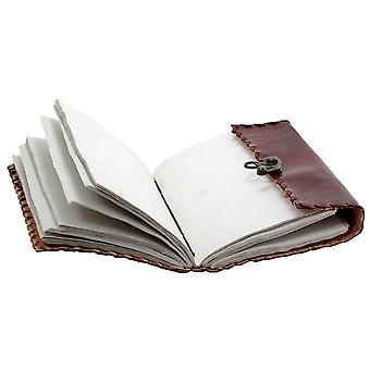 Handmade Antique Look Journals In Leather