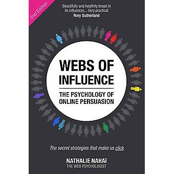 Webs of Influence by Nathalie Nahai