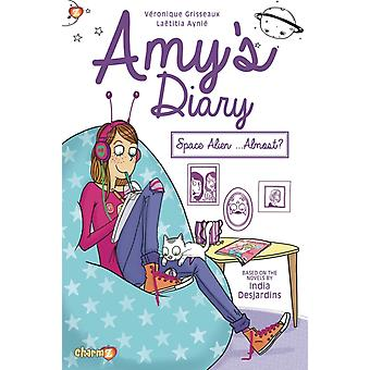 Amys Diary 1 by Veronique Grisseaux