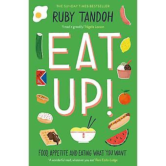 Eat Up par Ruby Tandoh