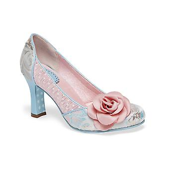 Joe Browns Couture Isabella Floral Court Shoes