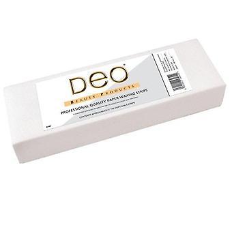 Deo honeycomb waxing strips
