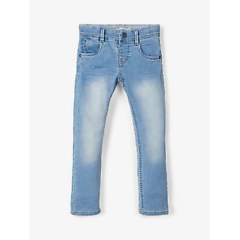 Navn-it drenge Jeans bukser Robin DNMTOBO