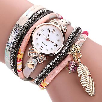 Feather watch