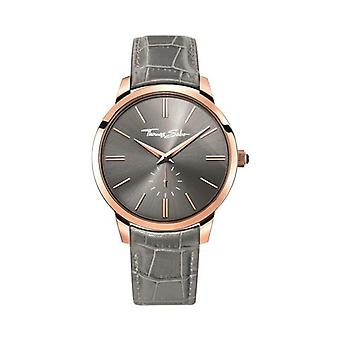 Watch man Thomas Sabo WA0262-274-210-42 (42 mm)