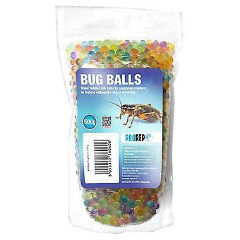 ProRep Bug Balls 500g - Rainbow