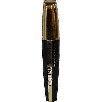 L'Oreal Volume Million Lashes Mascara 9ml Extra-Black