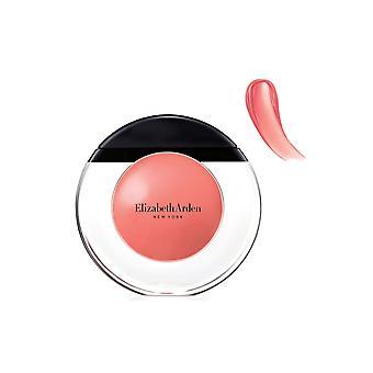 Elizabeth Arden Sheer Kiss Lip Oil/Huile pour les Levres 7ml Pampering Pink #01