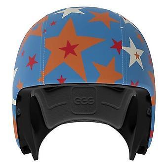 Skin for kids helmet venus - egg