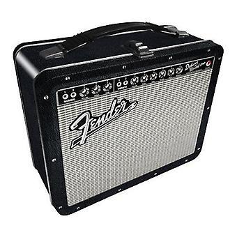 Fender amp tin carry all fun box