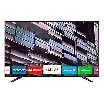Engel LE4081SM Smart TV 40-quot · Full HD LED WiFi μαύρο