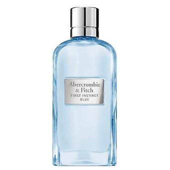 Abercrombie & Fitch First Instinct Blue Women Eau de Parfüm Spray 100 ml