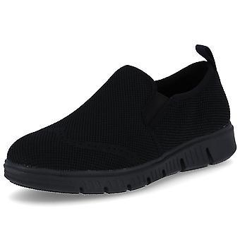 Josef Seibel Slipper Falko Tricoté 21 39621100324 chaussures d'été universels pour hommes