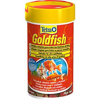 Tetra AniMin ag-fria Goldfish 1lt (Fish , Ponds , Food for Pond Fish)