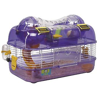 Ica Gym3 cage (Small pets , Cages and Parks)