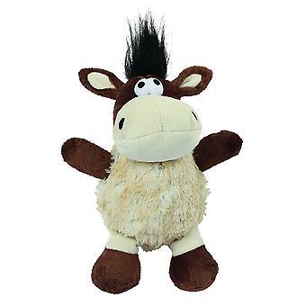Kerbl Burro Shaggy (Dogs , Toys & Sport , Chew Toys)