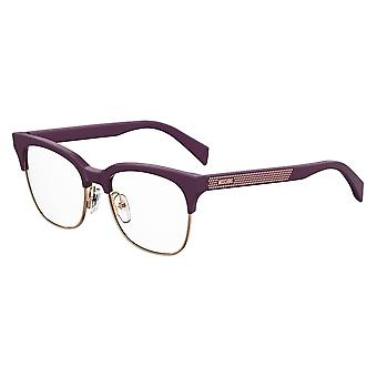 Moschino MOS519 QHO Cyclamen Glasses