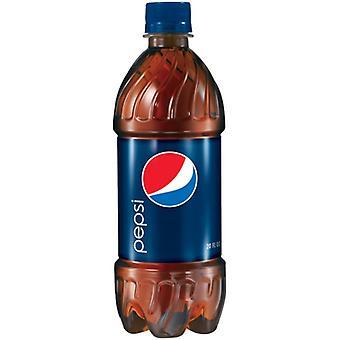 Pepsi-( 591 Ml X 1 Bouteille )