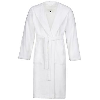 Vossen 162370 Unisex Vegan Life Cotton Dressing Gown Robe