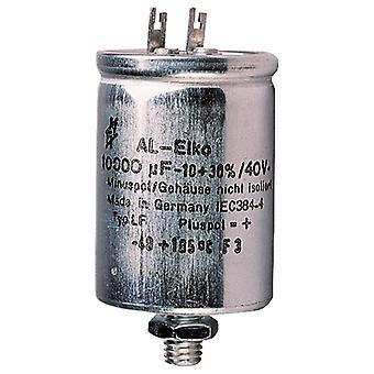 FTCAP LFB47206335050 4700µF -10+30% 63V Solder Tag Aluminium Elect Capacitor