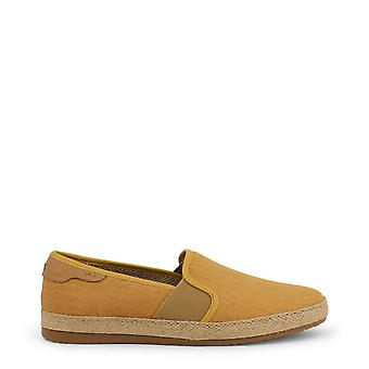 Geox Original Men Spring/Summer Slip-on - Yellow Color 34691
