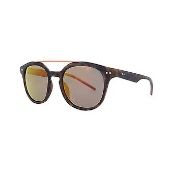 Polaroid Original Unisex Spring/Summer Sunglasses - Brown Color 31901