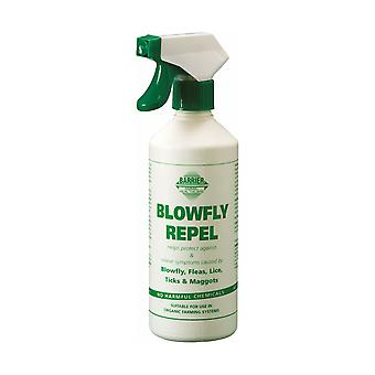 Barrier Blowfly Repel Spray Liquid For Sheep