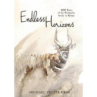 Endless Horizons by Prettejohn & Michael