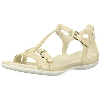 Ecco Footwear Womens Women's Flash T-Strap Gladiator Sandal