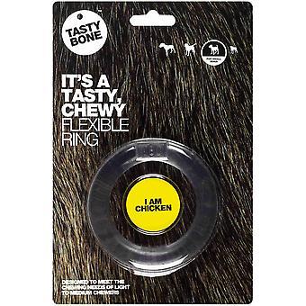 Tastybone Flexi Bone Ring (Dogs , Treats , Bones)