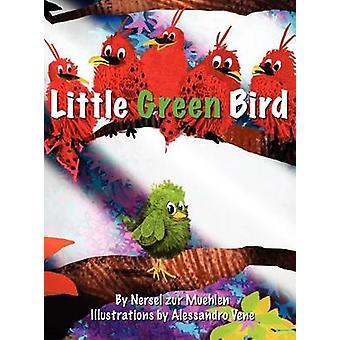 Little Green Bird by zur Muehlen & Nersel