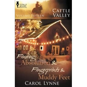 Cattle Valley Vol 15 by Lynne & Carol