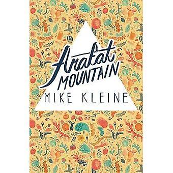 Arafat Mountain by Kleine & Mike