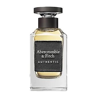 Abercrombie & Fitch Autentic Man Apă de Toaletă 30ml