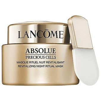 Lancome Absolue dyrebare celler revitaliserende natt ritual Mask 75ml