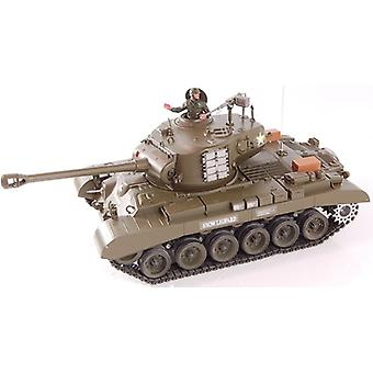 1/16 M26 Pershing Snow Leopard BB Radio Controlled Tanks