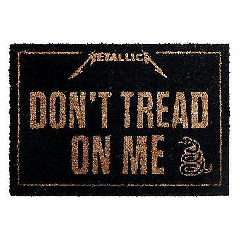 Metallica, DoorMat