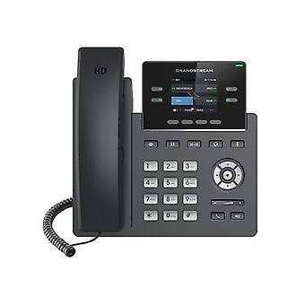 Grandstream Grp2612P 2 Line Carrier Grade Ip Phone