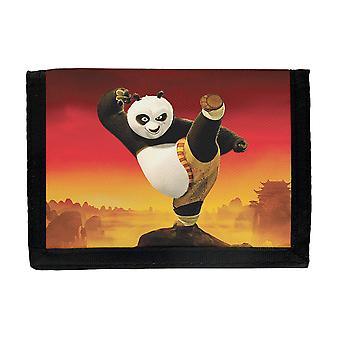 Kung Fu Panda Portofel