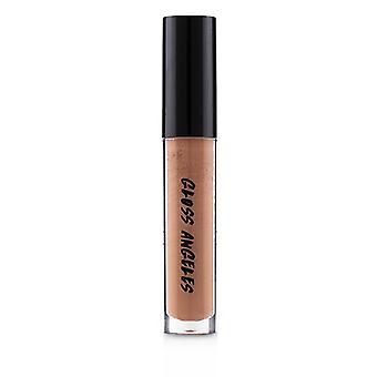 Smashbox Gloss Angeles Lip Gloss - # 72 & Honing (Warm Naakt) 4ml/0.13oz