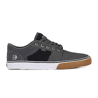 Etnies Pråm LS BARGEGREY skateboard året män skor