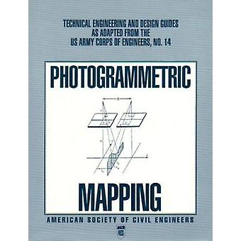 Photogrammetric Mapping - 9780784401439 Book