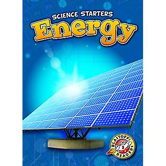 Energy by Rebecca Pettiford - 9781626178069 Book