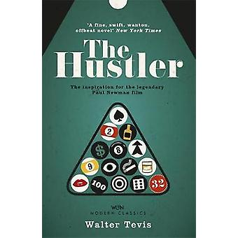 The Hustler by Walter Tevis