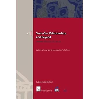 Same-Sex Relationships and Beyond - Gender Matters in the EU by Kathar