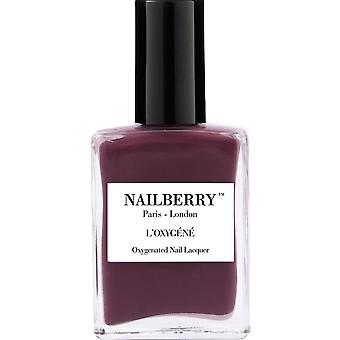 NailBerry Oxygenated Nail Lacquer - Boho Chic 15ml