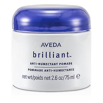 Brilliant anti humectant pomade 75ml/2.6oz