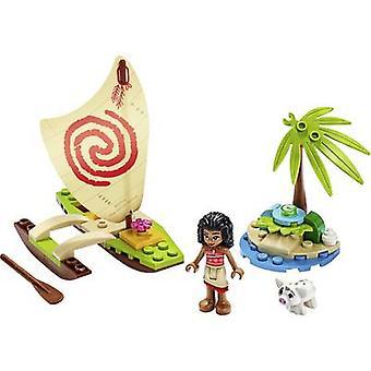 43170 LEGO® barca DISNEY Vaianas