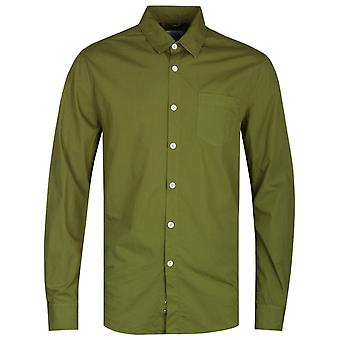 Albam Gysin Pea Camicia Verde